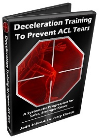 Deceleration Training To Prevent ACL Tears Review