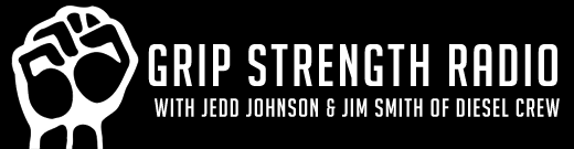Grip Strength Radio