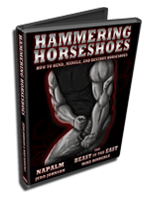How to Bend Horseshoes
