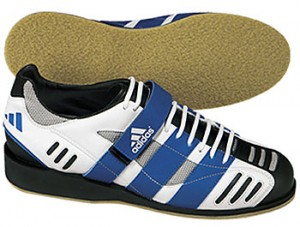 Adidas Power Perfect II Weightlifting Shoes Review - All The Heavy