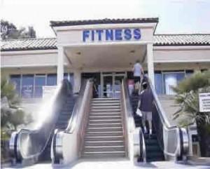 escalator-gym