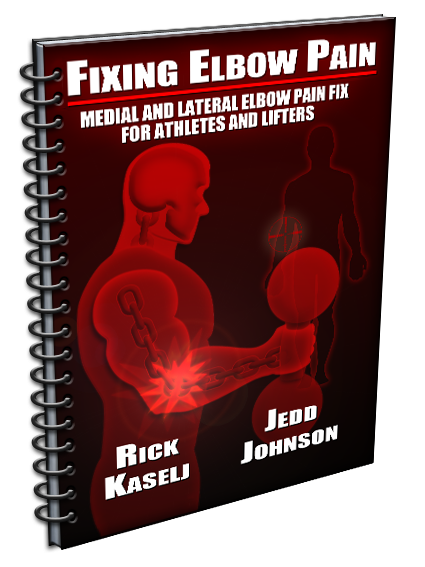 fixing elbow pain ebook If You Lift HEAVY   READ this!