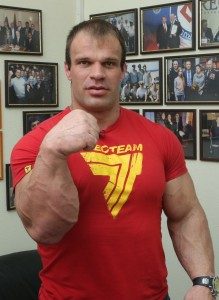 3 Tips for Building Fierce Forearms