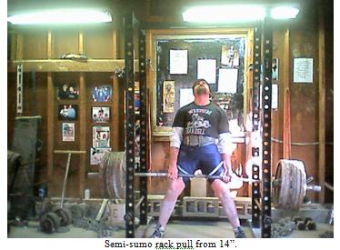 rack-pull