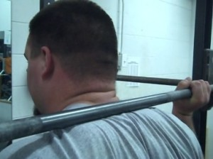 how-to-squat-high-bar