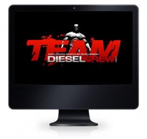 team-diesel-muscle-building-membership-site