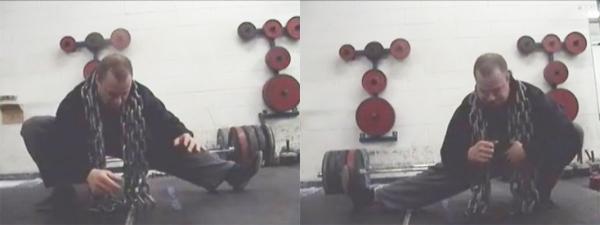 cossack-squats
