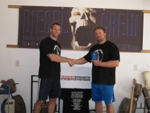 andrew durniat jedd johnson grip strength contest competition