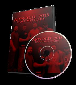 arnold-2013-dvd