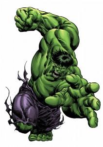 hulk side