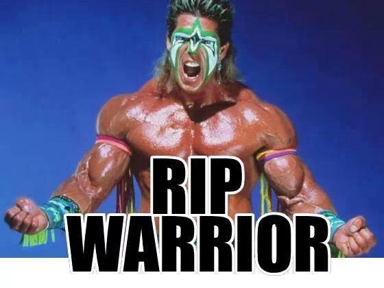 rip warrior