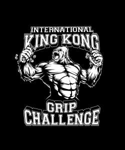 king kong of grip